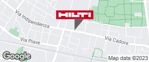 Hilti Store MEDA