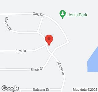 315 Maple Drive
