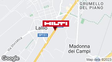 Hilti Store BERGAMO