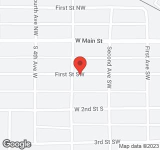 222 1st Street SW