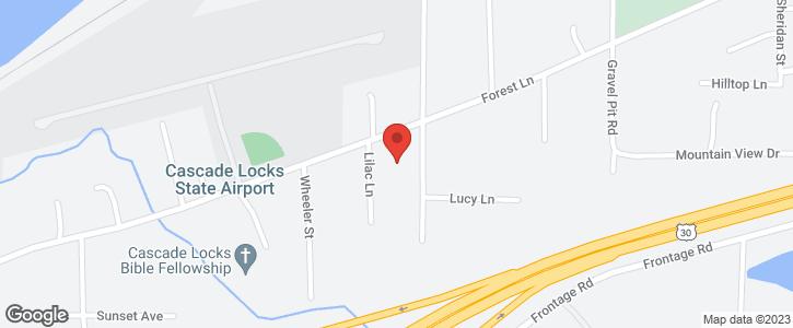 20 Lilac LN Cascade Locks OR 97014