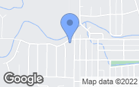 Map of Laurel, MT