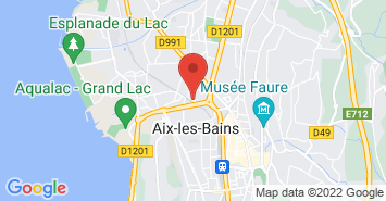 Médor et Compagnie Aix les Bains
