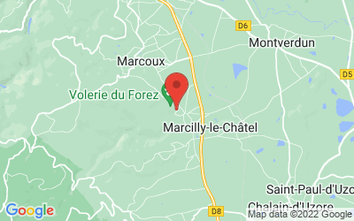 Le Bourg, 42130 Marcilly-le-Châtel, France