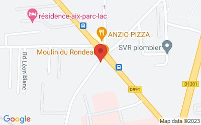 1 Rue Jean Mermoz, 73100 Aix-les-Bains, France