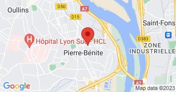Médor & Compagnie Pierre Bénite