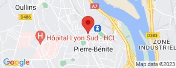 Carte X'Trême Center (Pierre Bénite) - Petit Paumé