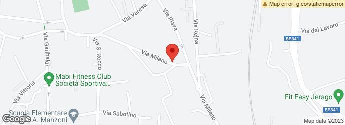 Villa in vendita a jerago con orago viale milano 35317516 - Soluzione casa albizzate ...