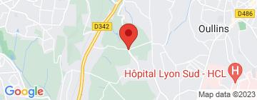 Carte Labyland - Petit Paumé