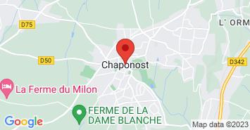 Médor et Compagnie Chaponost