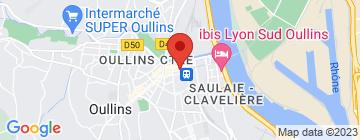 Carte Café Charmant - Petit Paumé