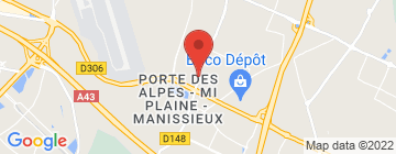 Carte Viva Bodega - Petit Paumé