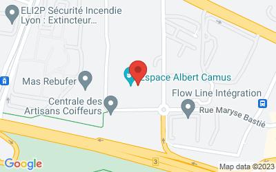 1 Rue Maryse Bastié, 69500 Bron
