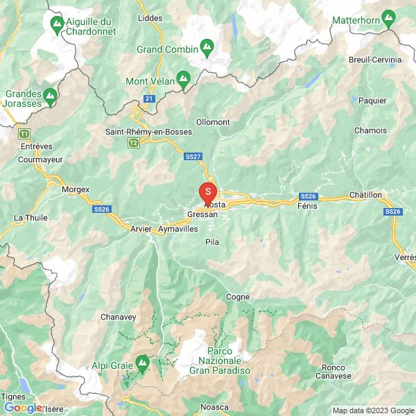 Pila/Aostatal