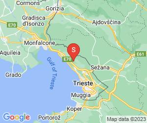 Karte für Grotta dell'Orso