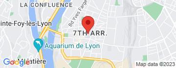 Carte Uber - Petit Paumé