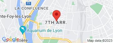 Carte Association En Scène ! au Théâtre Kantor (ENSLSH) - Petit Paumé