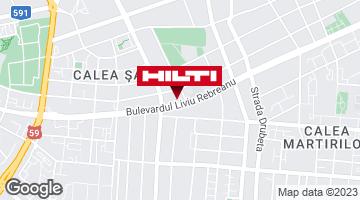 Hilti Store Cluj