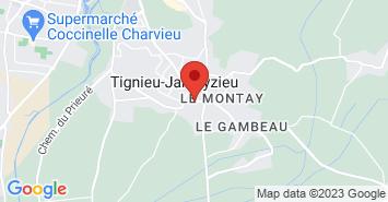 Médor & Compagnie Tignieu Jameyzieu