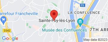 Carte 36 grande rue - Petit Paumé