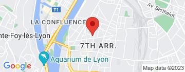 Carte Institut Canfora - Petit Paumé