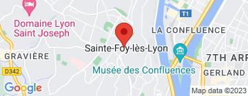 Carte Marché place François Millou - Petit Paumé
