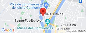 Carte Péniche Loupika - Petit Paumé