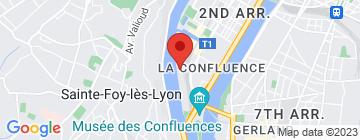 Carte Domo Lounge Luxury Bar - Fermé - Petit Paumé