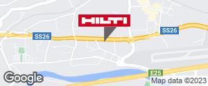 Hilti Store AOSTA