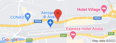 Cinelandia Aosta