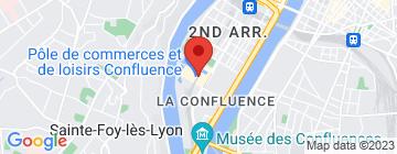 Carte Tapeo BCN (Confluence) - Fermé - Petit Paumé