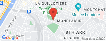 Carte Le Coq Voyage - Travel Planner - Petit Paumé