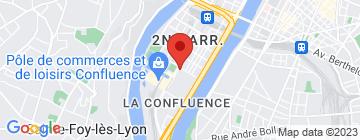 Carte Master's Club - Petit Paumé