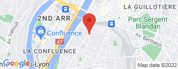 Carte La Commune (Restaurants) - Petit Paumé