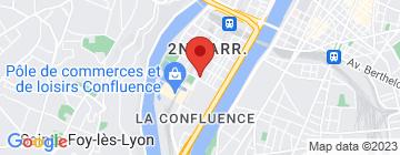 Carte Le Midi Minuit Confluence - Petit Paumé