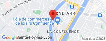 Carte Super Dimanche x Les Inrocks Lab  - Petit Paumé