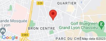 Carte Marché de la place Jean Moulin - Petit Paumé