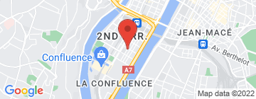 Carte Plaza de España - Fermé - Petit Paumé
