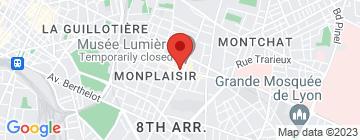 Carte Le Bar des Champs - Petit Paumé