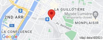 Carte Direction Outre-Mer - Petit Paumé