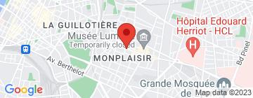 Carte Boucherie Barithel  - Petit Paumé