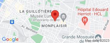 Carte L'Auberge Savoyarde - Petit Paumé