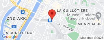 Carte Neige & Caillou - Petit Paumé