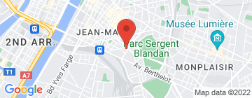 Carte Casa Flavio - Petit Paumé