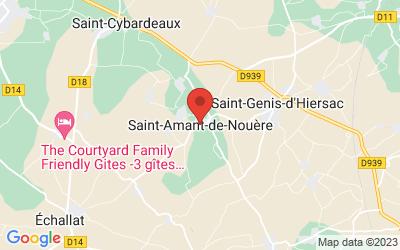 16170 Saint-Amant-de-Nouère, France
