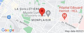 Carte Restaurant Marguerite  - Petit Paumé