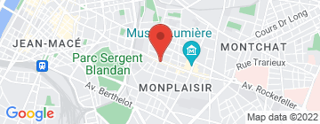 Carte Boulangerie Berlier  - Petit Paumé