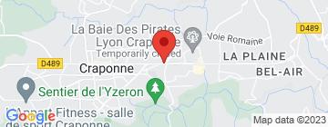 Carte Fête de la musique au Jardin Gourmand - Petit Paumé