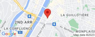 Carte Le Bocal  - Fermé - Petit Paumé