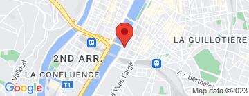 Carte Bateau école Richard Audinet - Petit Paumé